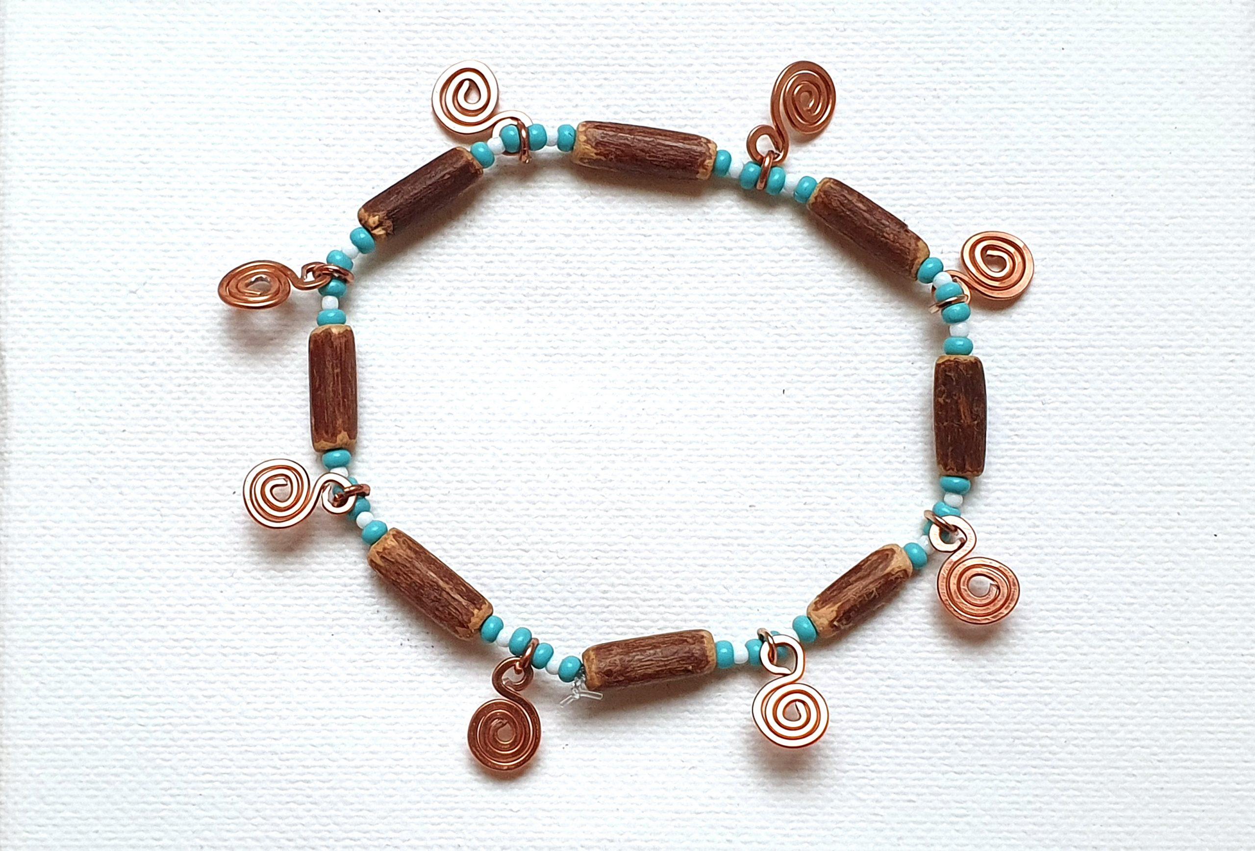 Armbändchen/bracelets by Calla, Claudie Hamburg, Claudie Hüppe